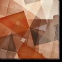 Tablou Canvas Forme Geometrice