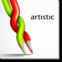 Tablou Canvas Creatie Artistica