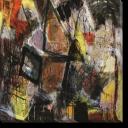 Tablou Canvas Isteria
