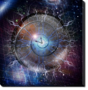 Tablou Canvas Spirala Timpului