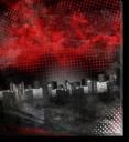 Tablou Canvas Abstract City