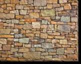Tablou Canvas Zid de Piatra