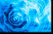 Tablou Canvas Scoica Albastra
