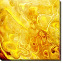 Tablou Canvas Textura Aurie