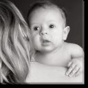 Tablou Canvas Mama si Copilul
