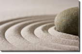 Tablou Canvas Stil Zen