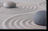 Tablou Canvas Aranjament Zen