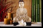 Tablou Canvas Budha