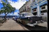 Tablou Canvas Strada in Havana