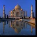 Tablou Canvas Taj Mahal