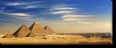 Tablou Canvas Piramide