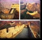 Tablou Canvas Marele Zid Chinezesc