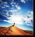 Tablou Canvas Aventura in Sahara
