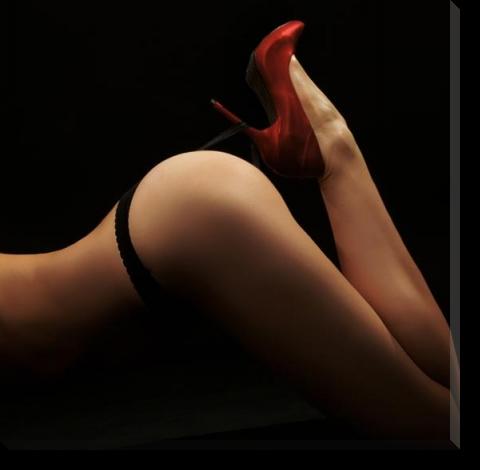 Tablou Canvas Erotic Fine Art