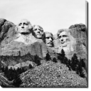Tablou Canvas Mount Rushmore