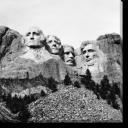 Tablou Canvas Mount Rushmore